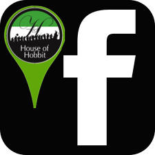 Fb House of hobbit logo