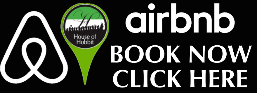 airbnb booking house of hobbit